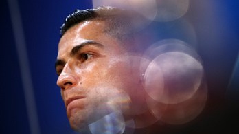 Először beszélt Cristiano Ronaldo a nemi erőszak vádjáról