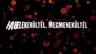 Belekerültél: új szám a Hiparkarma a készülő albumáról