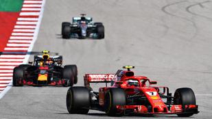 Brawn meglepő tanulsága az Amerikai GP-ről