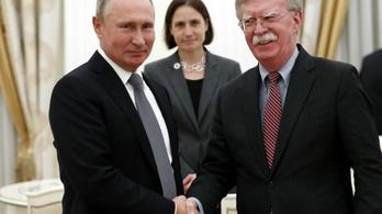 Putyin–Trump-megbeszélés lesz novemberben