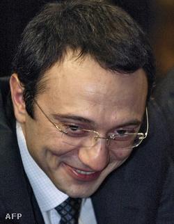 Szulejman Kerimov
