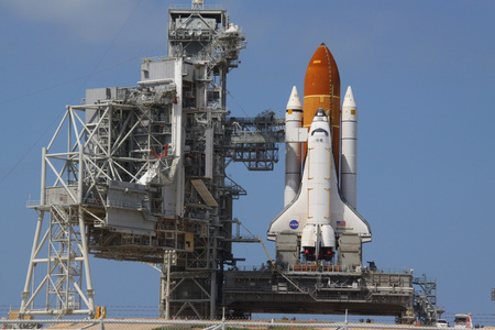 endeavour-launchpad