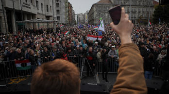 Proposed legislation would ban protests at Hungarian state ceremonies