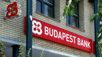Új rendszert vezet be a Budapest Bank, több szolgáltatás napokig elérhetetlen lesz