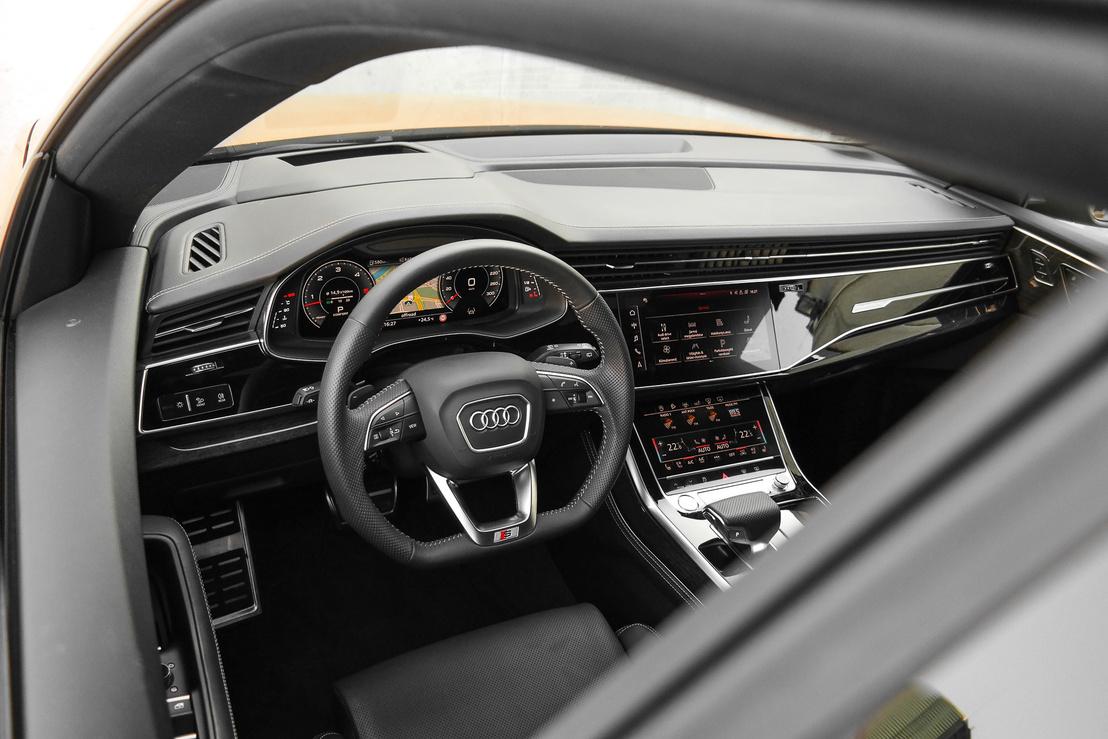 A letisztultság az új prémium - mondja az Audi