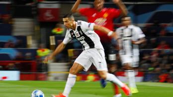 Éledezik a Real, Ronaldo sikerrel tért haza