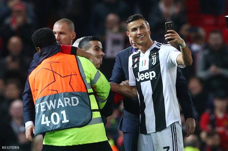 Manchester United–Juventus