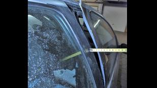 Rossz mélygarázsban és autóban aludt el a debreceni bulibáró