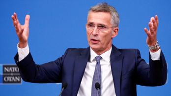 NATO-főtitkár: Az oroszok folyamatosan megszegik a nukleáris megállapodást