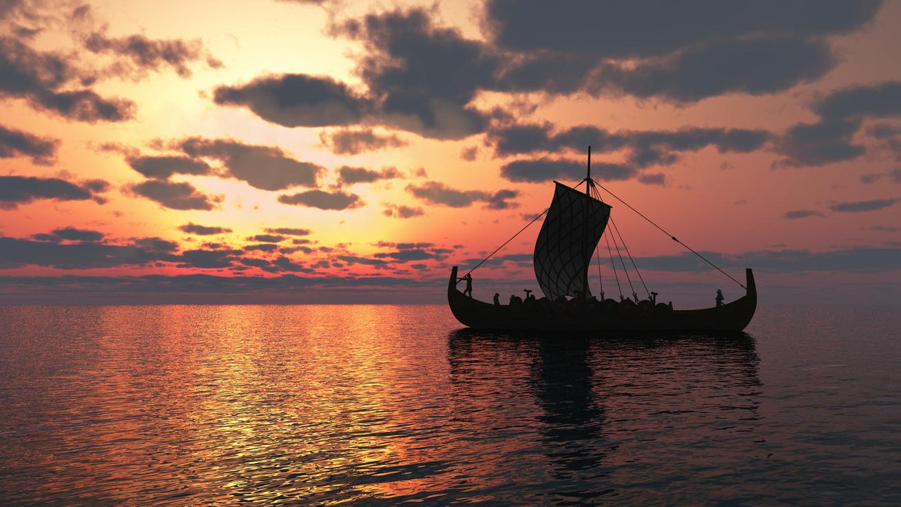 viking-hajo
