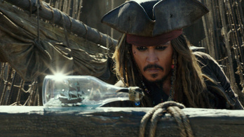 A Deadpool íróival rebootolnák a Karib-tenger kalózait