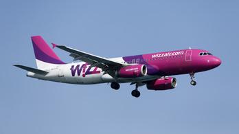 Beperelik a Wizz Airt a Szicíliában hagyott utasok