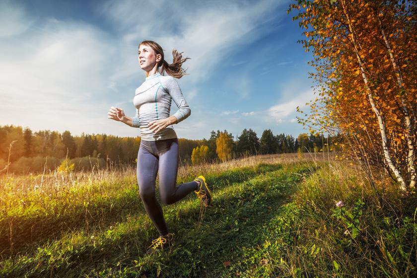 A zenehallgatás is kockázatot jelent futás közben: a szakértő szerint így kerülheted el, hogy megtámadjanak