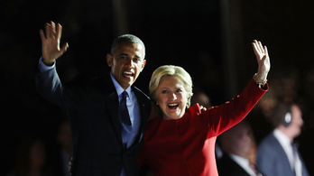 Soros után Hillary Clintonnak és Obamának is küldtek csőbombát