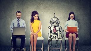 Tényleg elveszik-e végül a robotok a munkánkat?