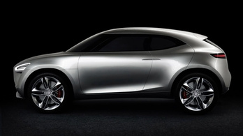 A Smart helyett jöhet a Mercedes kisautó
