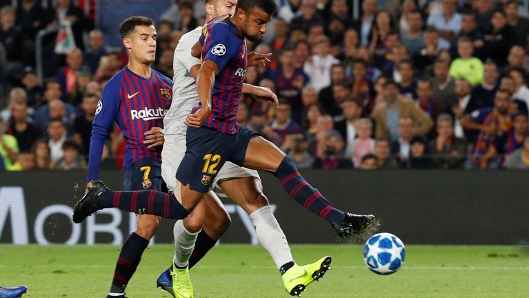 Messi nélkül a nap rangadója