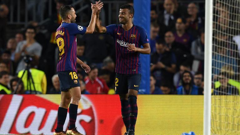 BL: nem hiányzott Messi, a PSG cidrizett, négyet kaptak Simeonéék