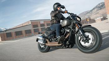 Az utóbbi évek egyik legnagyobb visszahívására készül a Harley