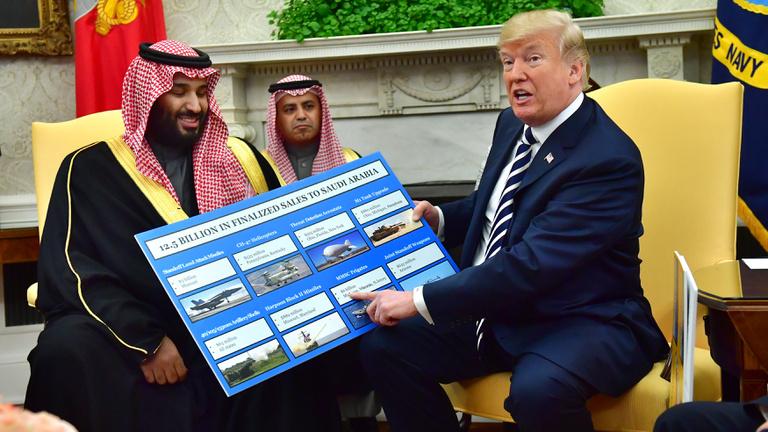 Mi lesz a szaúdi újságíró meggyilkolásának ára?