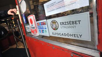 Milliárdos kártérítést fizethet a magyar állam az egyik francia utalványos cégnek
