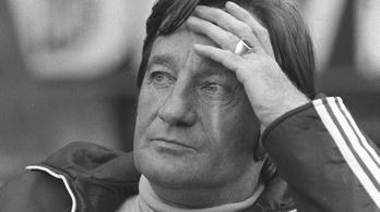 A PAOK magyar legendája a kispadon kapott szívrohamot