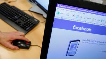 A maximális büntetést kapta a Facebook az Egyesült Királyságban