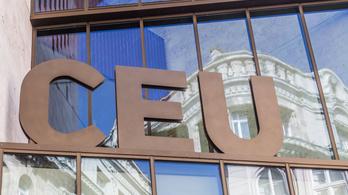 CEU: A kormány nem hajlandó aláírni az egyezményt, Bécsbe költözhetnek
