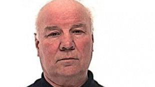 Eltűnt egy 86 éves férfi Budán