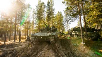 A hidegháború óta a legnagyobb NATO-hadgyakorlat kezdődött Norvégiában