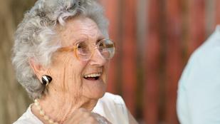 Szeretnéd, hogy a nagyi sokáig éljen?