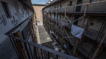 Felmondta az önkormányzat a Hős utcai lakókat képviselő egyesület bérleti szerződését