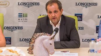 Budai Gyula foglalja el Balog Zoltán helyét a parlamentben