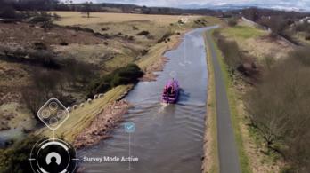 Ezzel a kamerával még a Street View-t is szerkesztheti