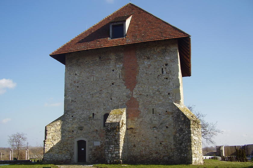 kula-torony