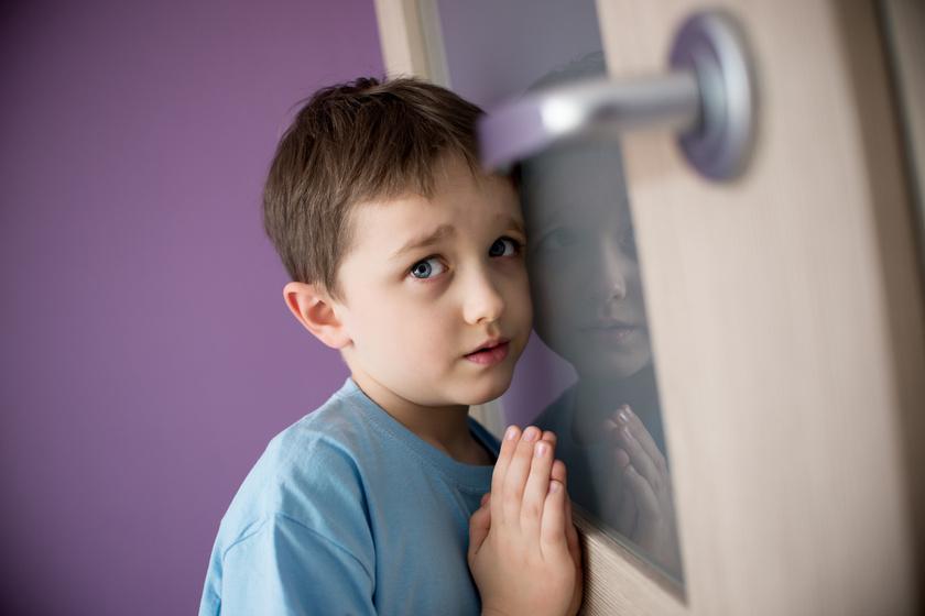 Mély nyomot hagyhat a gyerek lelkében: a pszichológus szerint így ne fegyelmezd