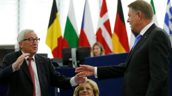 Juncker: A román nemzeti ünnep az európai történelem nagy pillanata is
