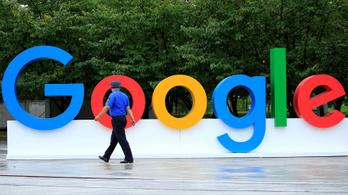 48 embert rúgott ki a Google szexuális zaklatás miatt