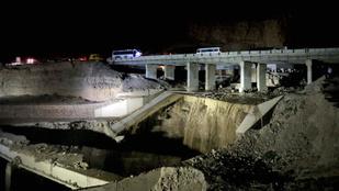 Legalább 18-an meghaltak a jordániai áradásokban a Holt tengernél