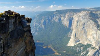 Két turista zuhant le egy szikláról, valószínűleg jó képet akartak csinálni