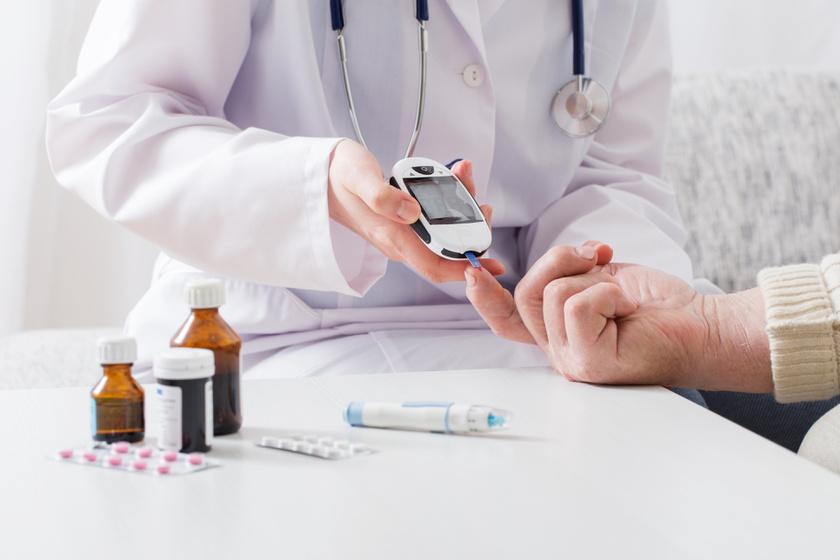 Sokáig rejtve maradhat a cukorbetegség: 4-8 év is eltelhet a diagnózisig, ha nem figyelsz a kezdeti tünetekre