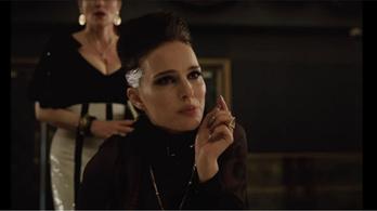 Igazi rocksztár lett Natalie Portmanből