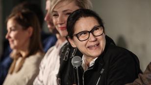 160 milliós támogatást kapott Enyedi Ildikó új filmje