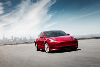 A legolcsóbb Tesla már nem érhető el