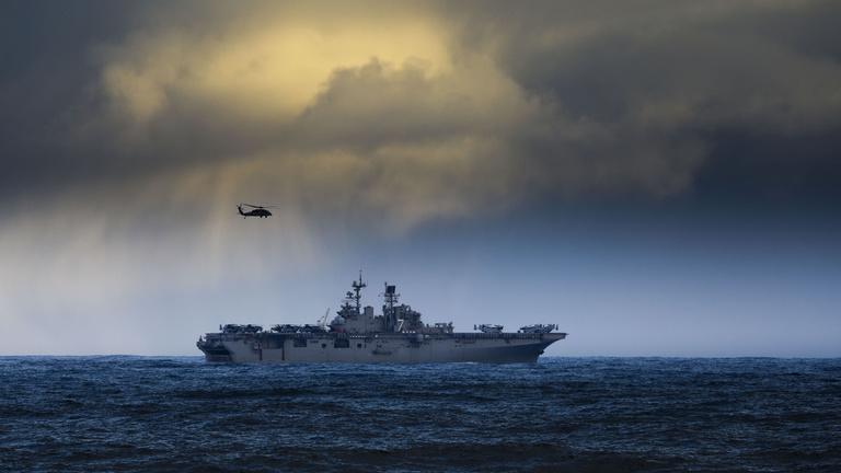 A NATO is megmutatja Oroszországnak, mit tudnak a katonái