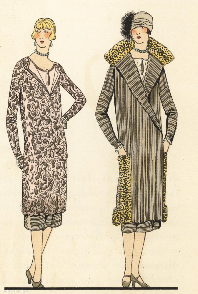 A leopárdminta jött, látott és győzött, és a márkák őszre minden üzletet csordultig töltöttek állatmintás ruhákkal és kiegészítőkkel