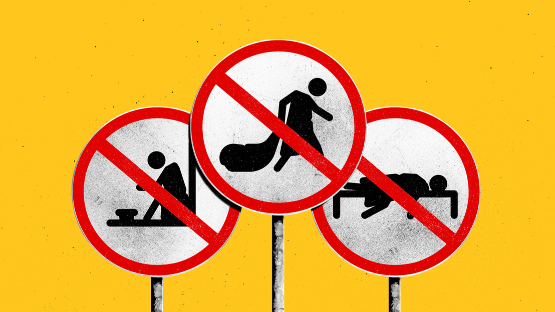 hajlektalan rendelet