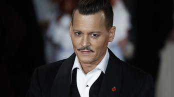 Johnny Depp nélkül folytatódhat A Karib-tenger kalózai