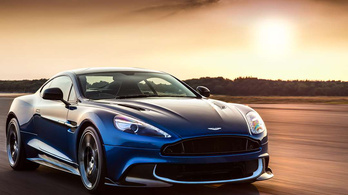 Valaki megvette a korábbi csúcs-Aston Martin gyártósorát, de ki?