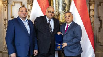 Orbán: Budapest globális sportfőváros